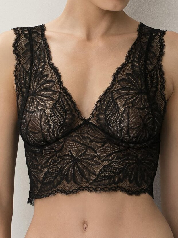Bras Top - Poetic Botanicals